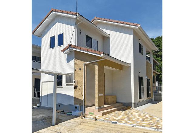 加茂町中野2丁目 NAKANO 366の家 2,660万円